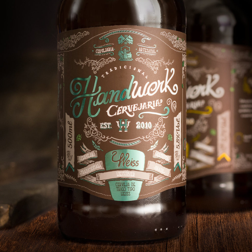 Cervejaria Handwerk