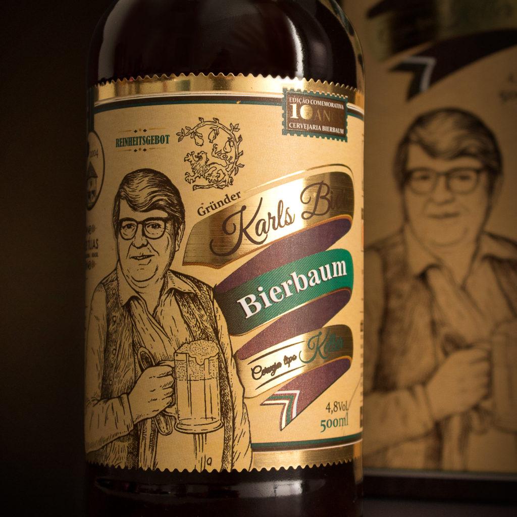 Cervejaria Bierbaum // Karls Bier
