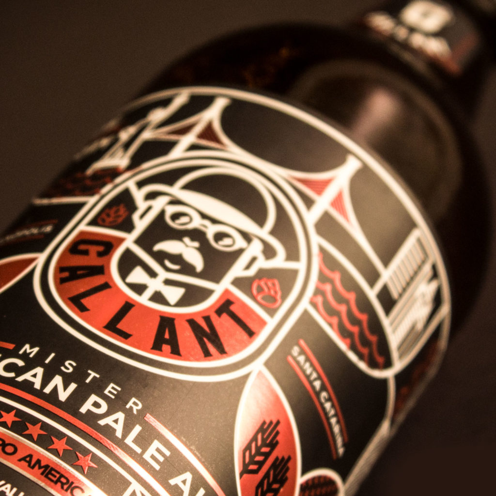 Gallant Beer